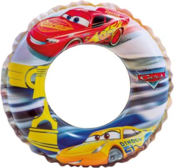 Schwimmring Cars