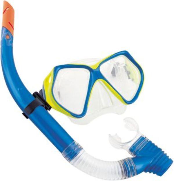 Tauch-Set Ocean Diver, 2-tlg., sortiert
