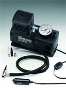Luftkompressor 17 bar