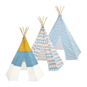 HOME CREATION  	   Tipi
