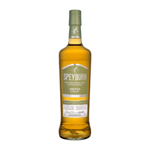 Speyburn Scotch Whisky