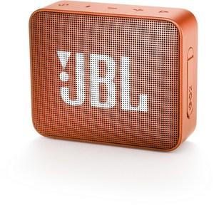 JBL Go 2 Multimedia-Lautsprecher orange