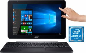 Acer One 10 (S1003-14LN) Notebook, Intel® Atom™, 25,7 cm (10,1 Zoll), 64 GB Speicher, 2048 MB DDR3L