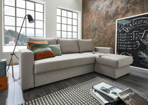 Atlantic Home Collection Polsterecke mit Bettfunktion