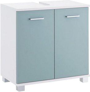 Schildmeyer Waschbeckenunterschrank »Lumo«