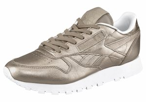 Reebok Classic »Classic Leather Melted Metal« Sneaker