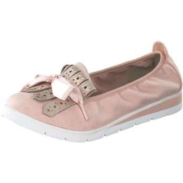 fdd429d082d5 Tamaris Slipper Damen rosa von Siemes für 29,95 € ansehen ...