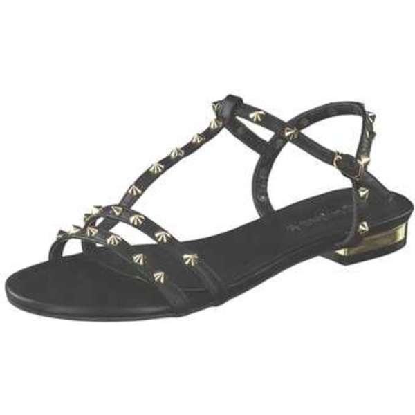 Inspired Sandale Schwarz Damen Sandale Schwarz Damen Inspired Sandale Damen Schwarz Inspired SMVzqUGp