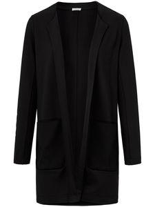Shirtjacke Margittes schwarz