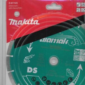 Makita Diamanttrennscheibe 230 mm D-61145
