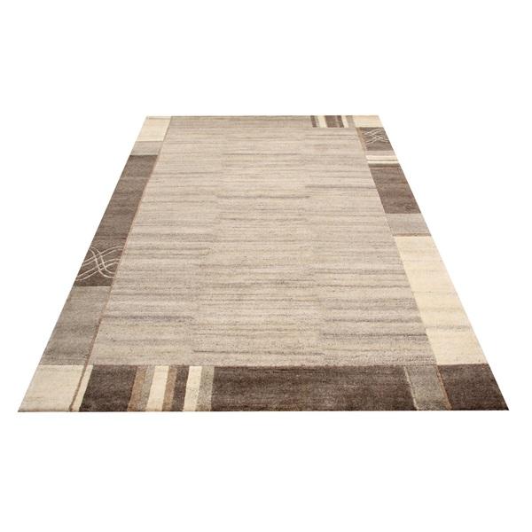 Moderner Teppich Natural Living 200 X 300 Cm In Beigeneutral Von