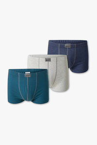 Angelo Litrico         Trunks - 3er Pack