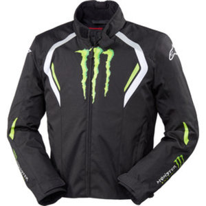 Alpinestars Spirit WP Monster        Textiljacke