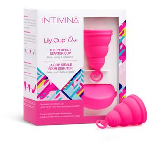 Intimina Lily Cup One Menstruationstasse