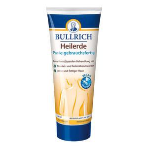 Bullrich Heilerde Paste gebrauchsfertig 2.00 EUR/100 ml