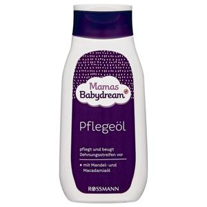 Mamas Babydream Pflegeöl 0.86 EUR/100 ml