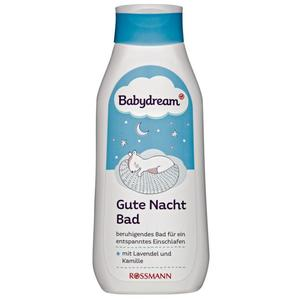 Babydream Gute Nacht Bad 3.18 EUR/1 l