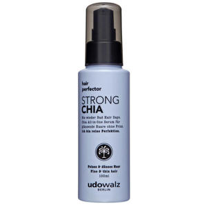 udowalz Berlin hair perfector Strong Chia