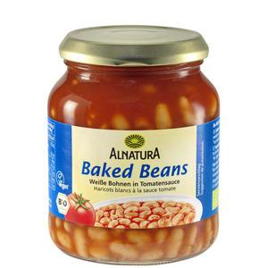 Alnatura Bio Baked Beans 3.58 EUR/1 kg