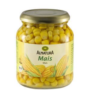 Alnatura Bio Mais 0.38 EUR/100 g