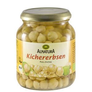 Alnatura Bio Kichererbsen 0.37 EUR/100 g