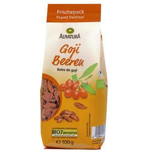 Alnatura Bio Gojibeeren 3.69 EUR/100 g