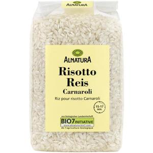 Alnatura Bio Risotto Reis Carnaroli 4.98 EUR/1 kg