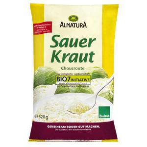 Alnatura Bio Sauerkraut 1.90 EUR/1 kg