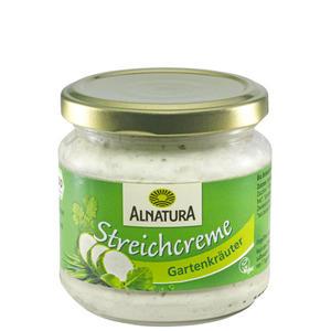 Alnatura Bio Streichcreme Gartenkräuter 0.94 EUR/100 g
