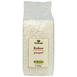 Alnatura Bio Kokosraspeln 0.95 EUR/100 g