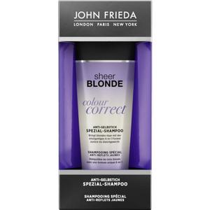 JOHN FRIEDA® Sheer Blonde Colour Correct Anti-Gelbstic 4.79 EUR/100 ml