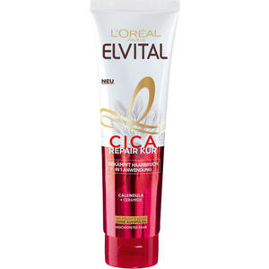L'Oréal Paris Elvital CICA Repair Kur 3.66 EUR/100 ml