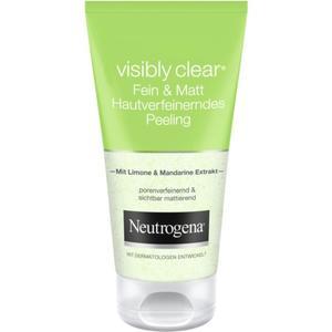 Neutrogena Visibly Clear Fein & Matt Hautverfeinerndes 2.99 EUR/100 ml