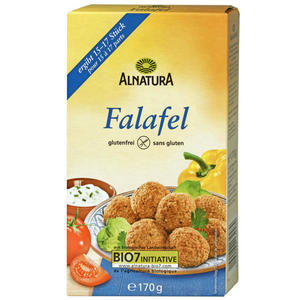 Alnatura Bio Falafel Mischung 0.76 EUR/100 g