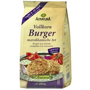 Alnatura Bio Vollkorn Burger marokkanischer Art 1.00 EUR/100 g