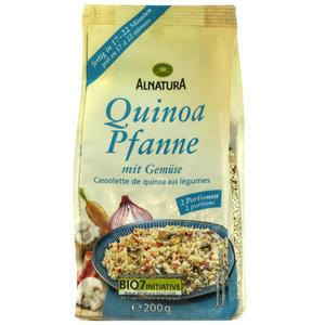 Alnatura Bio Quinoa Pfanne 1.50 EUR/100 g