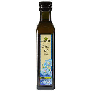 Alnatura Bio Leinöl 1.08 EUR/100 ml