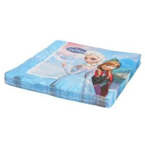 Frozen-Servietten, 16er-Set