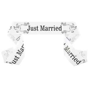 Markierungsband Hochzeit
