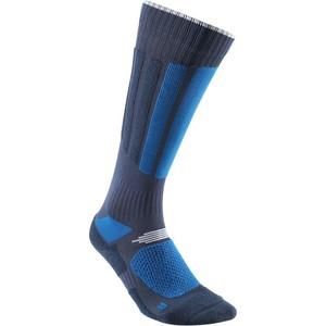 WED´ZE Skisocken Heatline Herren blau, Größe: 38/40