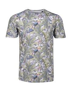 Marvelis - T-Shirt, bedruckt