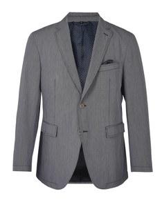 Bexleys man - Baumwoll Sakko Comfort FIt