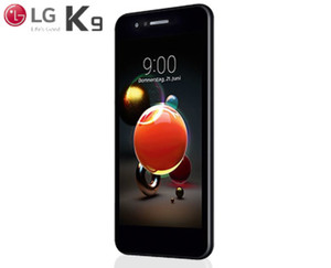 "LG K9 12,7 cm (5"") Smartphone mit Android™ 7.1.2, Nougat"