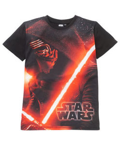 Star Wars - T-Shirt - Kylo Ren
