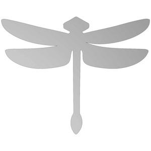 Rico Design Spiegel Libelle 9,5x13,5cm