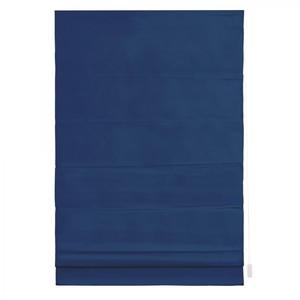 Lichtblick Raffrollo Verdunkelung, Seitenzug Blau, 80 cm x 180 cm (B x L)