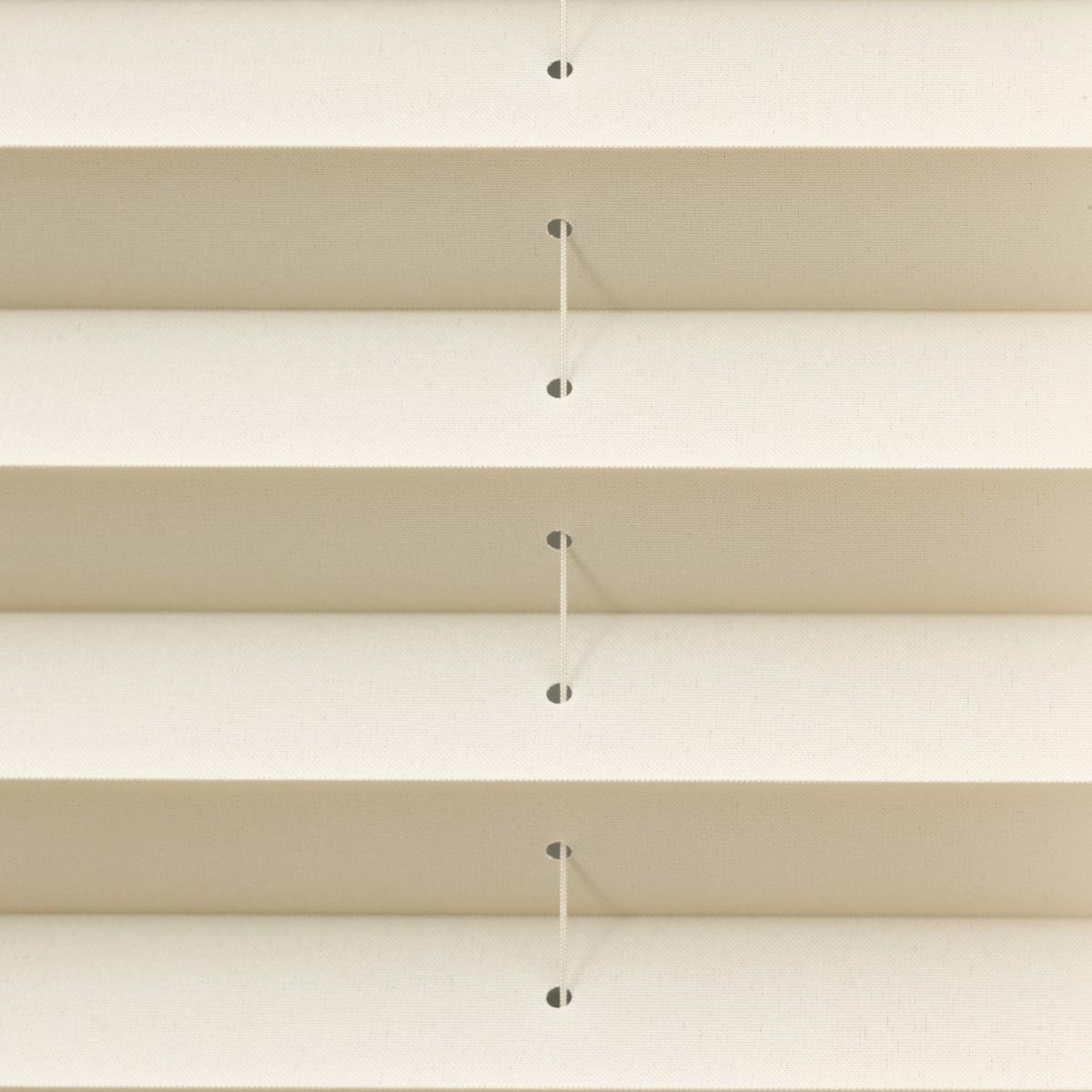Bild 4 von Powertec Klemmfix-Plissee, ca. 130 x 80 cm, caffe latte