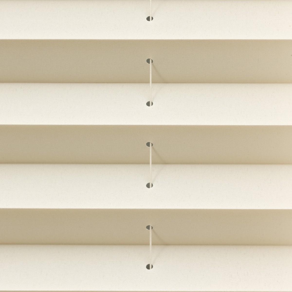 Bild 2 von Powertec Klemmfix-Plissee, ca. 200 x 80 cm, caffe latte