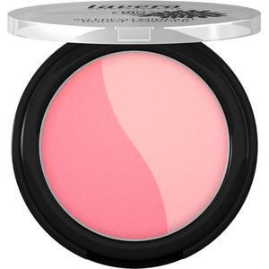 lavera SO FRESH MINERAL ROUGE POWDER -Columbine Pink 07-