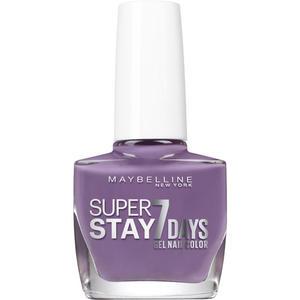 Maybelline New York Superstay 7 Days Nagellack Nr. 901 Visionary